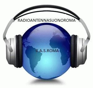 Radio Antenna Suono